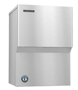 Hoshizaki Kms 1122mlj Ice Maker Remote cooled Serenity Series
