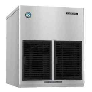 Hoshizaki F 1002maj Ice Maker Air cooled Slim Line Modular