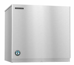 Hoshizaki Kms 1402mlj Ice Maker Remote cooled Serenity Series