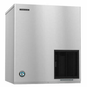 Hoshizaki F 1501mwj Ice Maker Water cooled Modular