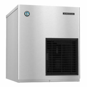 Hoshizaki F 1002mrj Ice Maker Remote cooled Requires Urc 5f sold Separately
