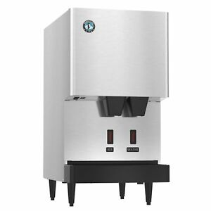 Hoshizaki Dcm 270bah os Ice Maker Air cooled Ice And Water Dispenser