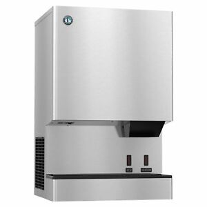 Hoshizaki Dcm 300bah os Ice Maker Air cooled Ice And Water Dispenser