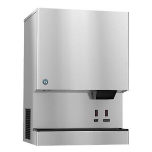 Hoshizaki Dcm 751bah os Ice Maker Air cooled Ice And Water Dispenser