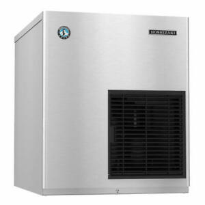 Hoshizaki F 801maj c Ice Maker Air cooled Slim Line Modular