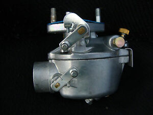 New 2000 541 641 651 501 601 Ford Tractor Marvel Schebler Carburetor