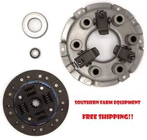 Kubota Clutch Kit L1500 l175 l210