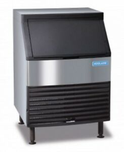Kyf 0150 Undercounter Ice Kube Machine Commercial Ice Maker