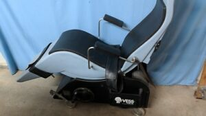 Barium Swallow Study mbs Chair Or Use As Restraint Chair