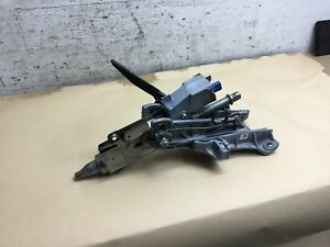 Ford Mustang Steering Column Assembly W Enhanced Security 2015 2016 2017