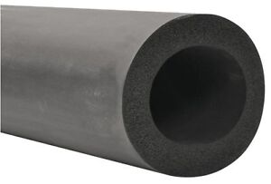 Aeroflex Epdm Pipe Insulation 1 2 Wall Thickness Flexible 336 ac51212