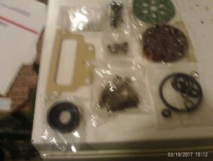 Ford Tractor Jubille 600 700 800 900 early 2000 4000 Hydraulic Pump Rebuild Kit