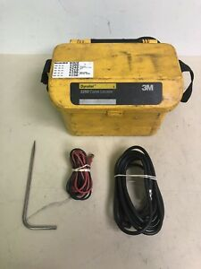 3m Dynatel 2250 Cable Locator Box Only used Free Shipping
