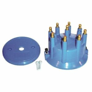 Taylor Wire Vertex 927500 8 Cylinder Distributor Cap Oxc Magneto Small Cap