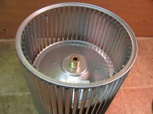 Morrison Squirrel Cage Blower Fan Wheel 102703 02 Lennox Ducane Armstrong