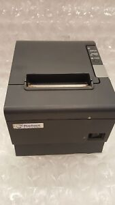 Radiant Epson Tm t88iv M129h Thermal Pos Receipt Printer Serial Printer