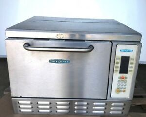 Turbochef Ngcd6 Rapid Cook Convection Oven 208 To 240v