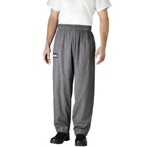 Chefwear Chef s Pants Ultimate Baggies Extra Large