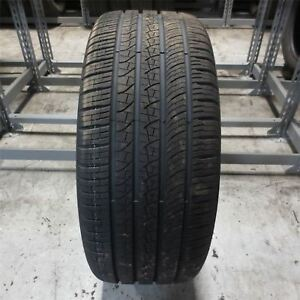275 45r21 Pirelli Scorpion Zero All Season 110w Tire 10 32nd No Repairs