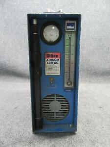 Gilian Aircon 520 Ac High Volume Air Sampler