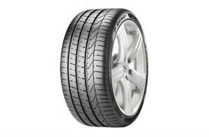 1 New Tire 205 55r16 Pirelli P Zero Run Flat 91v R f 205 55 16 2055516