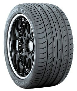 Toyo Proxes T1 Sport Pxts 325 30 19 105y Tire Tires Passenger Performance Cars