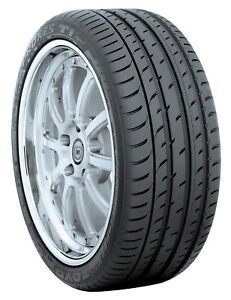 Toyo Proxes T1 Sport Pxts 255 35 19 96y Tire Tires Passenger Performance Cars