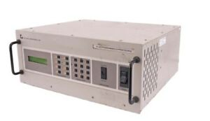 Optronic Ol 65a 45 200w Programmable Dc Current Source Lamp Power Supply Unit
