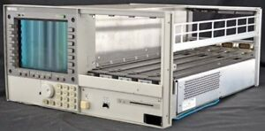 Hp agilent 70004a Display Monitor Module W System Mainframe Chassis Parts