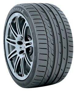 Toyo Proxes 1 295 30 19 100y Tire Tires Passenger Performance Cars