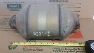 Scrap Catalytic Converter Pgm Recycling Platinum Group Metal Recovery Gm
