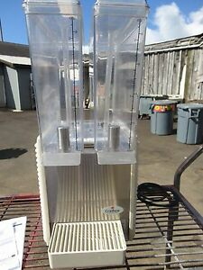 Crathco Beverage Dispenser Model E27