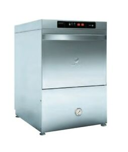 Fagor Co 402w Evo Concept Commercial Glasswasher Dishwasher 660 Glass hr