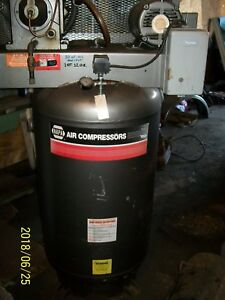 Napa Air Compressor 82 348 Vbt 80 Gallon