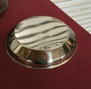 Plate Food Warmer Wax Core Dinex 4731129 6846 Stainless Steel Nsf Restaurant