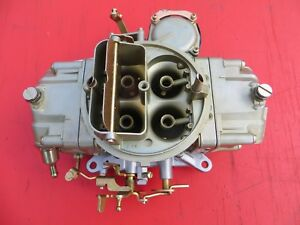 Ford 1971 Boss 302 Carburetor Holley 6129
