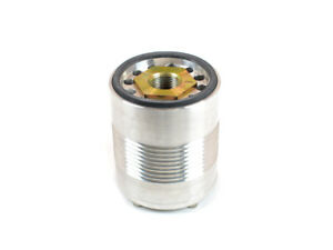 Canton 25 134 Cm Oil Filter 3 4 In Spin on 13 16 In 16 Thread 2 5 8 O Ring
