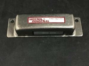 Sentrol 391 Guardswitch Level Iii Safety Interlock Switch Pn 391 ct 12k