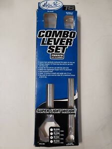 Combo Lever Set For Changing Tires 27mm 12 13 Mm