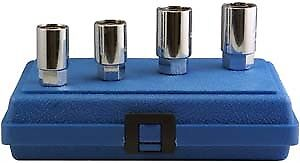Assenmacher Specialty 201 4 Piece Stud Extractor Set 6 8 10 12mm