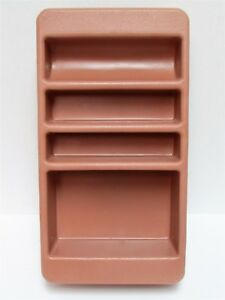Cambro Lcdch 1 Condiment Holder For Cambro 250lcd 500lcd Uc250 Uc500