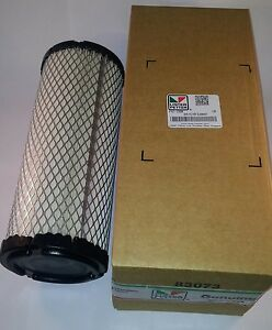 Lister Petter Cyclonic Air Filter For Later Lpw Ts1 Tr1 Engines 757 27890