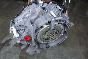 2016 Ford Focus 2 0l 6speed Fwd Automatic Transmission 26k Miles
