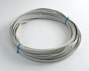 100 Ft Ribbon Cable Co 5636509 106 Braided Wire Ribbon Cable 20 Conductor
