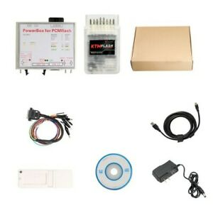 Ktmflash Ecu Programmer Transmission Power Upgrade Tool