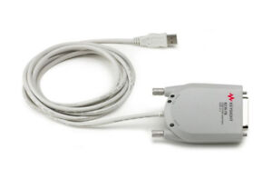 Agilent 82357b High speed Usb 2 0 To Gpib Interface