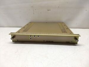 Applied Biosystems Abs Sciex Qstar Mass Spectrometer Qps Amplifier 1010829