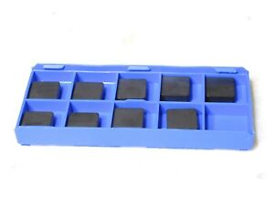 Interstate Ceramic Turning Inserts Sngn433 Grade a2 Box Of 9