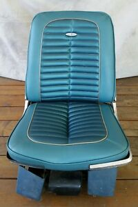 1963 1964 Ford Galaxie Power Front Bucket Seat