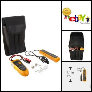 Genuine Underground Tube Wall Wires Cable Line Locator Tracker Detector Tester